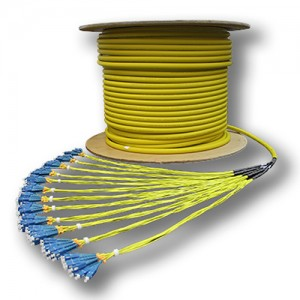 Fibre Optic Cable Assembly