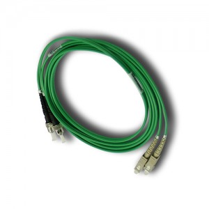 Fibre Patch Lead