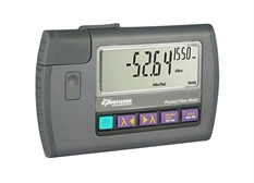 Kingfisher 9600A Series Pocket Power Meter