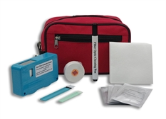 FOS Fibre Optic Cleaning Kit