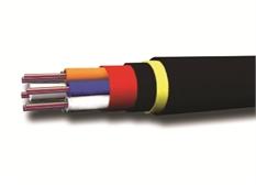 ADSS Fibre Optic Cable