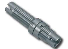 DIN Fibre Optic Adapters