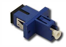 Hybrid Fibre Optic Adapters