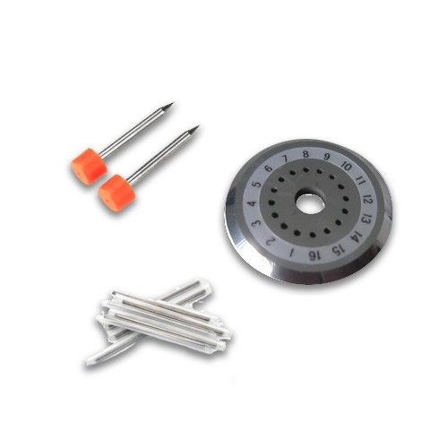 Splicing Accessories and Consumables