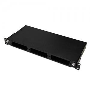 LGX 1RU 3 Port MTP/MPO Enclosures
