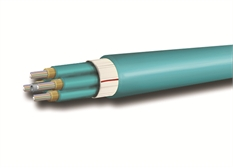 Multifibre Micro Cable