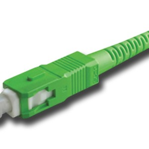 SC Epoxy Connector