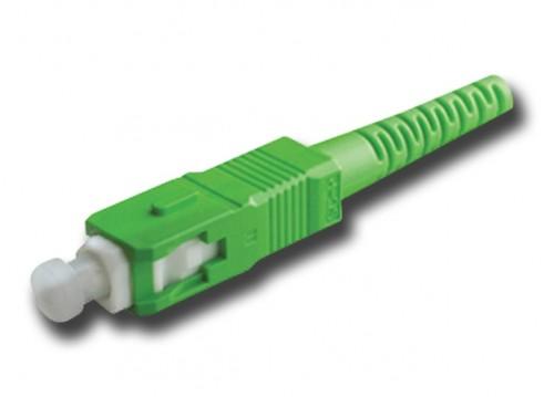 SC Epoxy Connector