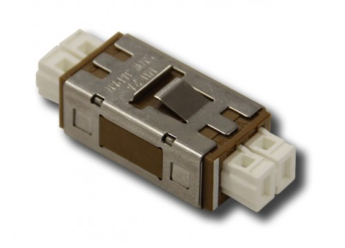 MTP Fibre Optic Adapters