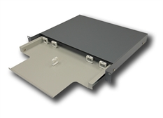 Sliding Fibre Storage Tray