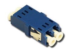 LC Fibre Optic Adapters