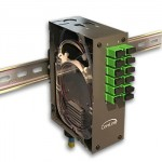 DIN Rail Mount Enclosures