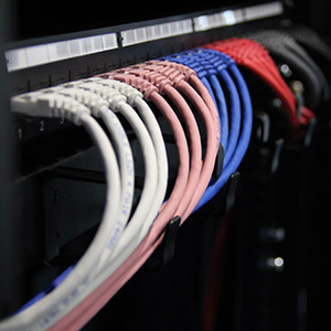 Copper Networking & Cabling