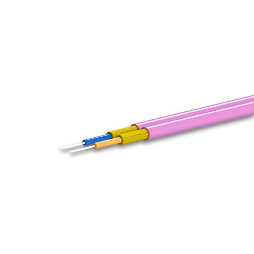 OM4 Multimode Duplex Cable
