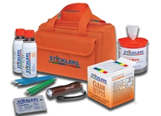 fibre optic systems cleaning tool kit